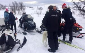 Tydal skiløpere