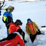 snøskredvarslingen_skuter_foto Jan Arild Hansen