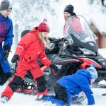 Snøscooterens dag 2019